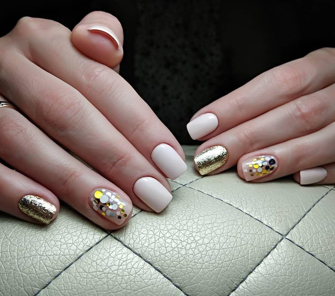Простые Рисунки На Ногтях Шеллаком Пошаговое Фото