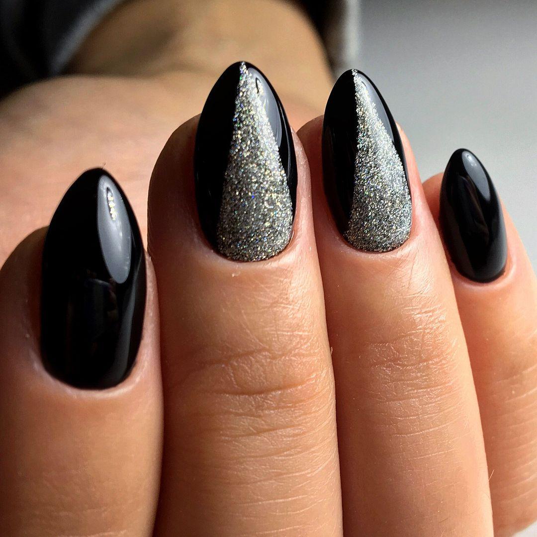 дизайн ногтей фото новинки осень зима уже