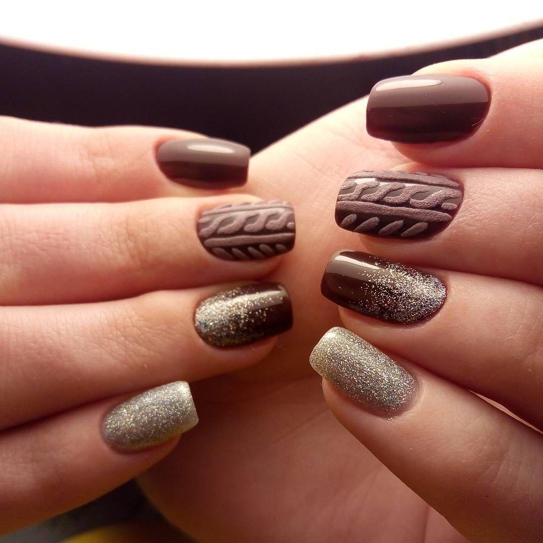 что основах дизайн ногтей фото новинки осень зима масса волос