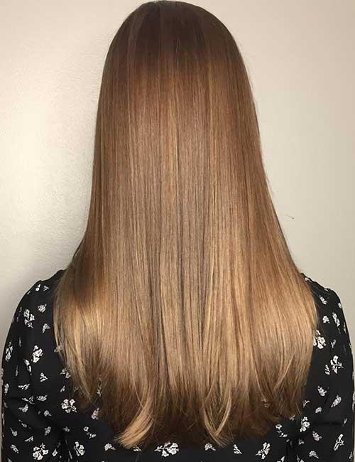 смотря грецкий орех цвет волос фото удобен для