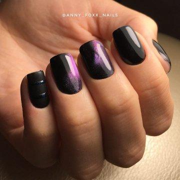 Ногти 2021-2021: красивый дизайн ногтей, 154 фото-новинки маникюра