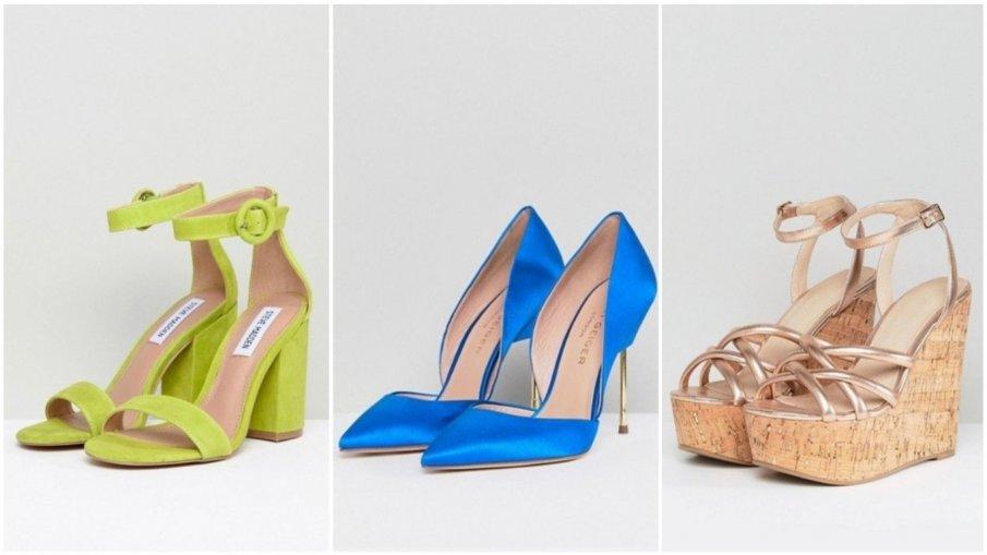 517cc1f6cba Модная женская обувь весна-лето 2019
