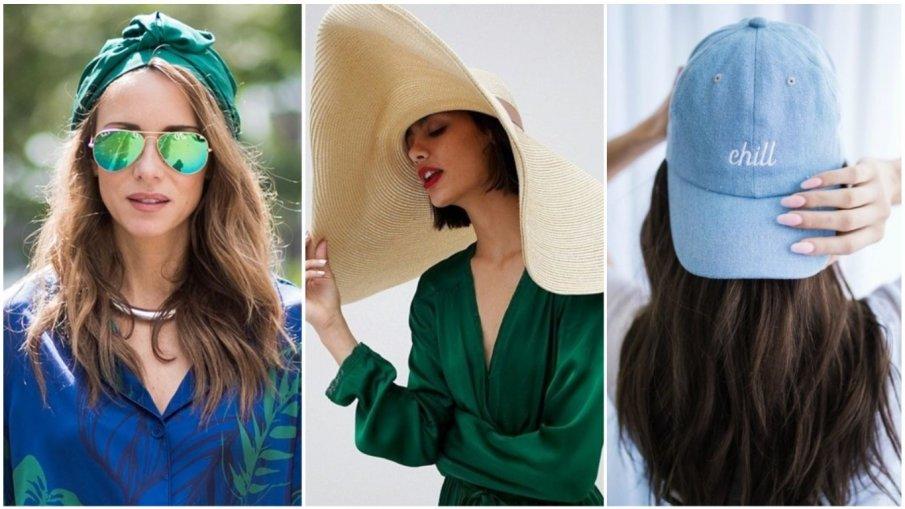 Мода и трендыМодные женские шляпы лето 2019 г