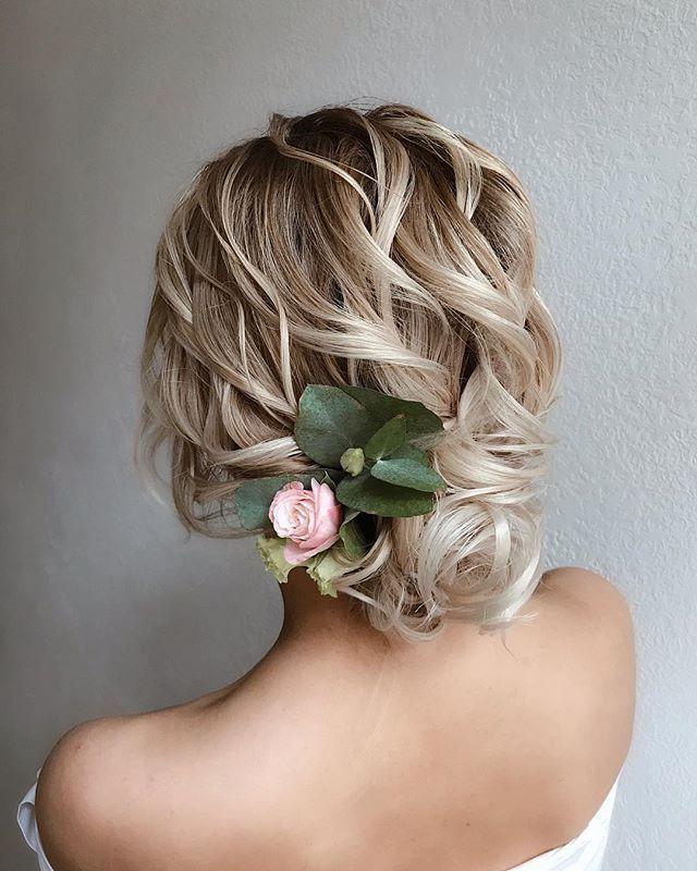 Женские прически на средние волосы: топ идеи и фото-варианты
